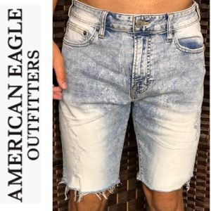 American Eagle Outfitters Extreme Flex Shorts